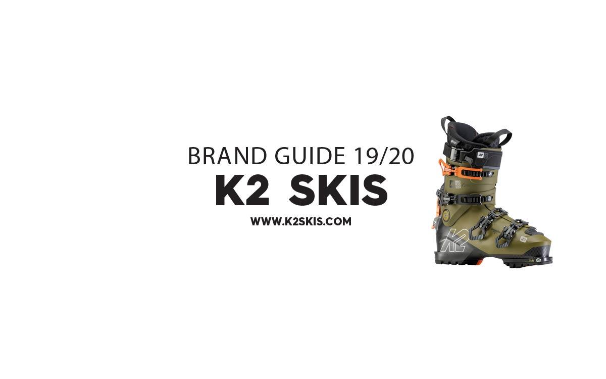 K2 Skis 2019/2020: Skihschuh-Highlights in der Übersicht