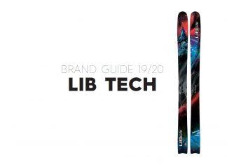 Lib Tech 2019/2020: Ski-Highlights in der Übersicht