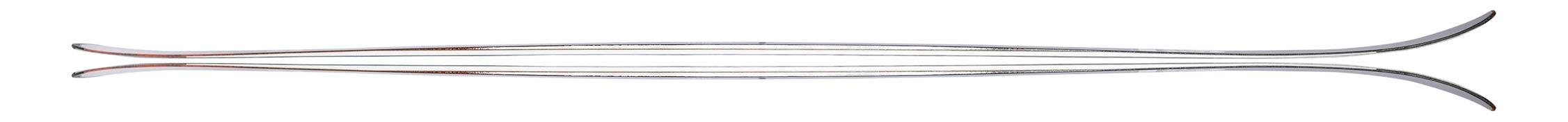 Line Skis Sir Francis Bacon: Profil
