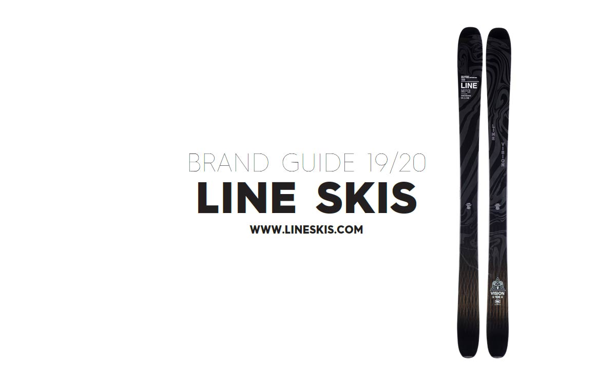 Line Skis 2019/2020: Ski-Highlights in der Übersicht