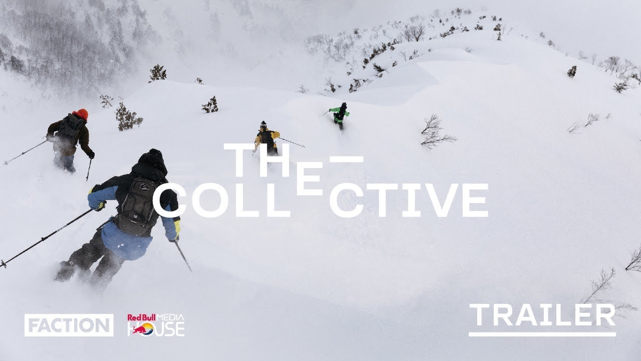 """The Collective"" Trailer – 2019 – The Faction Collective"
