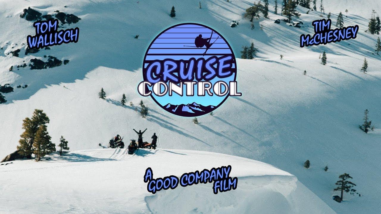 """Cruise Control"" Teaser – 2019 – Good Company"