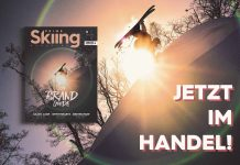 PRIME Skiing #22 – Jetzt am Kiosk!