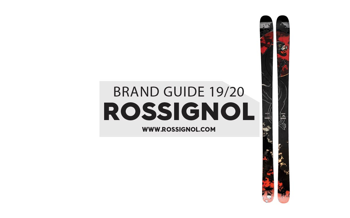 Rossignol 2019/2020: Ski-Highlights in der Übersicht