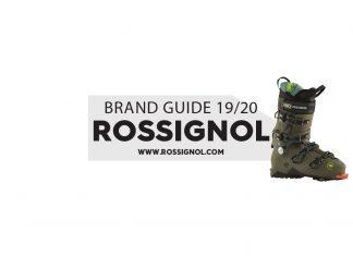 Rossignol 2019/2020: Skihschuh-Highlights in der Übersicht