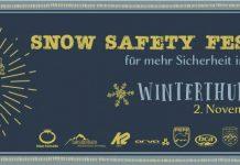 Snow Safety Festival 2019