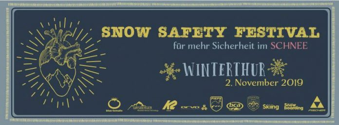 Snow Safety Festival 2019