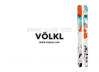 Völkl Skis 2019/2020: Ski-Highlights in der Übersicht