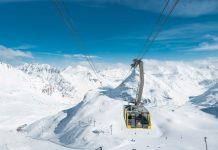 Diavolezza: Erstes Schweizer Skigebiet öffnet dieses Wochenende - Foto: Romano Salis