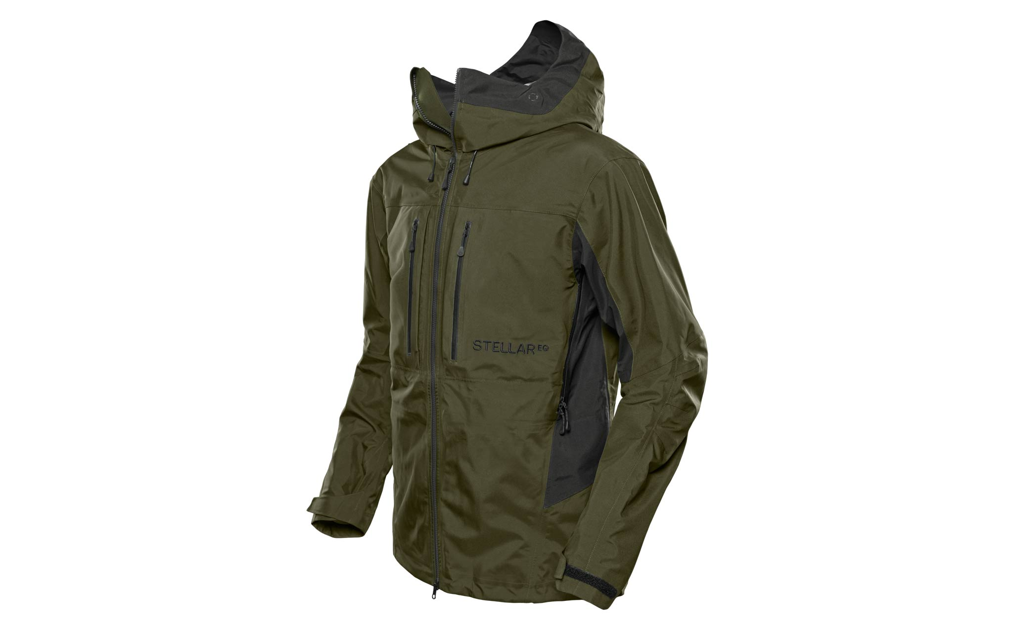 Stellar Equipment Free Shell Jacket