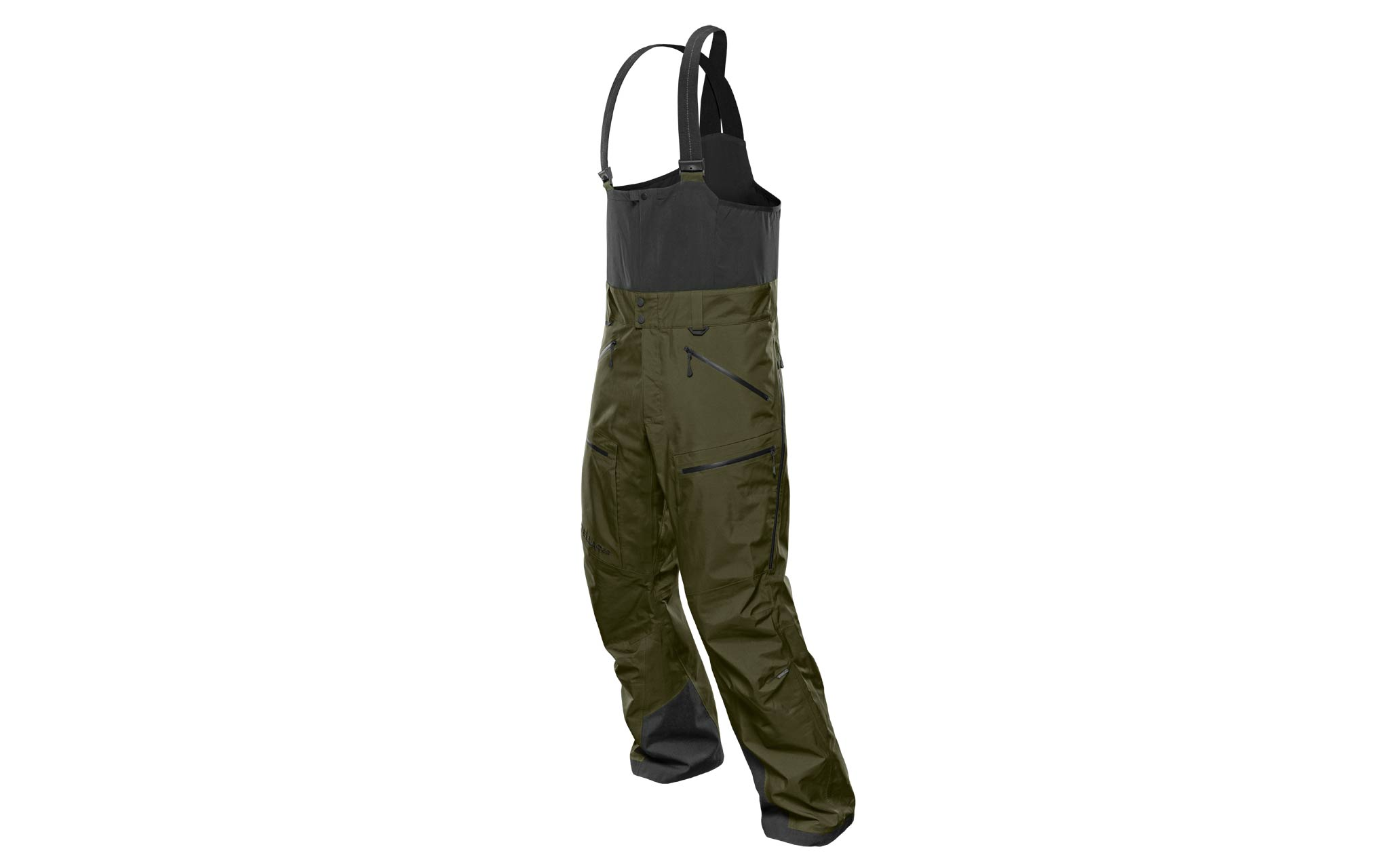 Stellar Equipment Free Shell Bib