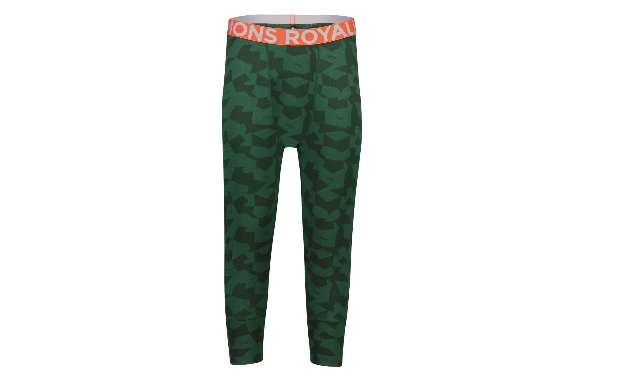 Mons Royale 2019/2020 - Shaun-Off 3/4 Leggings