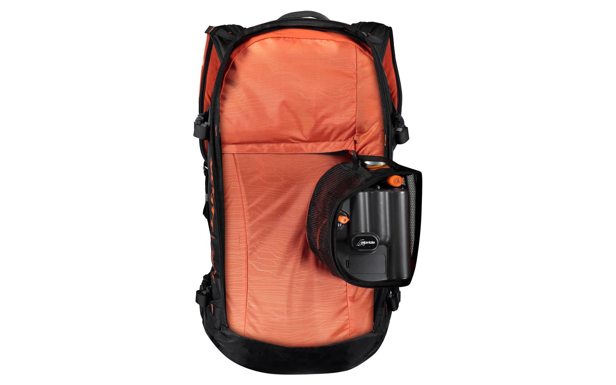 Scott 2019/2020 - Alpride E1 Airbag-System