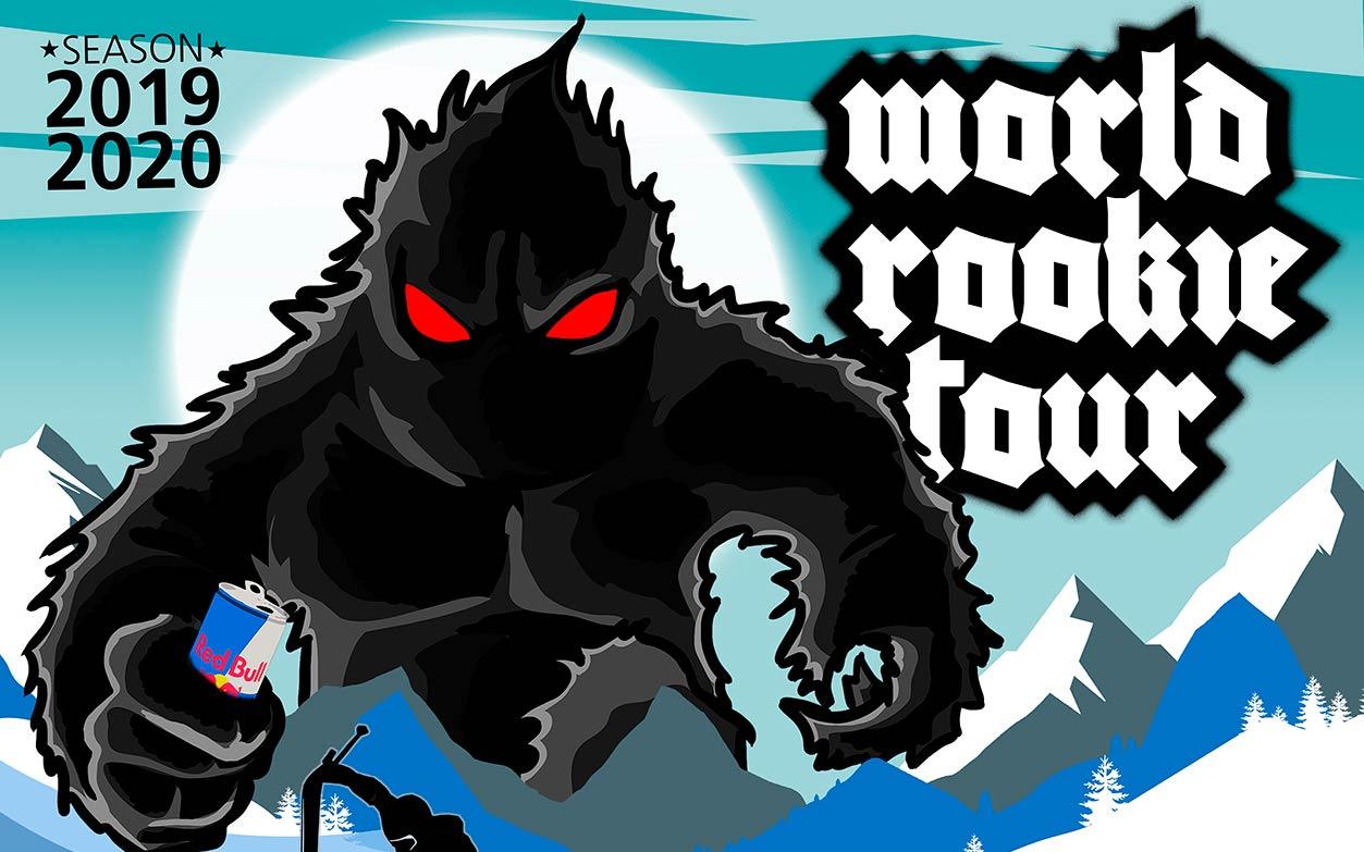WRT 19/20: Colorado World Rookie Tour Grom Fest @ Vail, USA (Halfpipe)