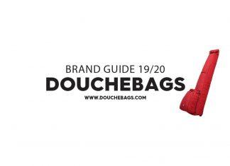 Douchebags 2019/2020: Taschen-Highlights in der Übersicht