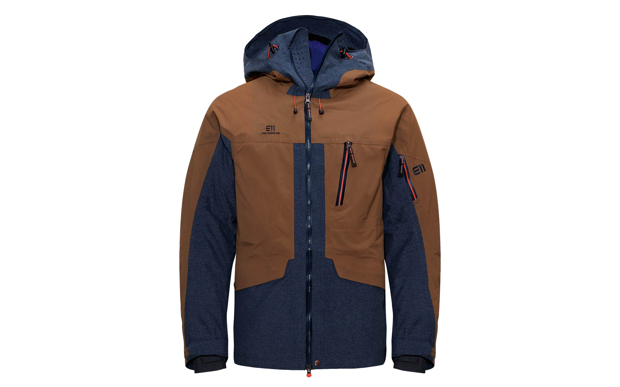 Elevenate 2019/2020 - Brevent Jacket