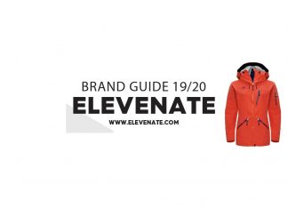 Elevenate 2019/2020: Outerwear-Highlights in der Übersicht