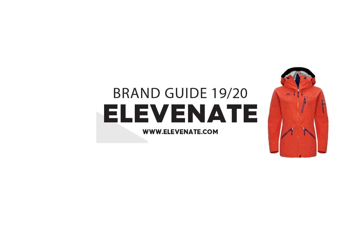Elevenate 2019/2020: Outerwear-Highlights in der Übersicht