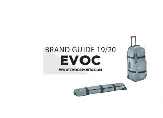 EVOC 2019/2020: Taschen- und Rucksack-Highlights in der Übersicht