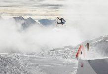 FIS Freestyle Slopestyle World Cup 2019/2020 #1: Stubai