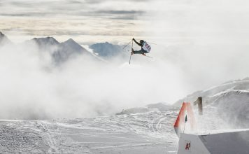 FIS Freestyle Slopestyle World Cup 2019/2020 #1: Stubai