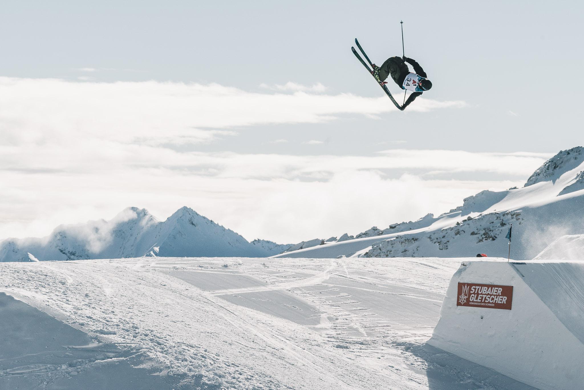 FIS Freestyle Weltcup Stubai 2018