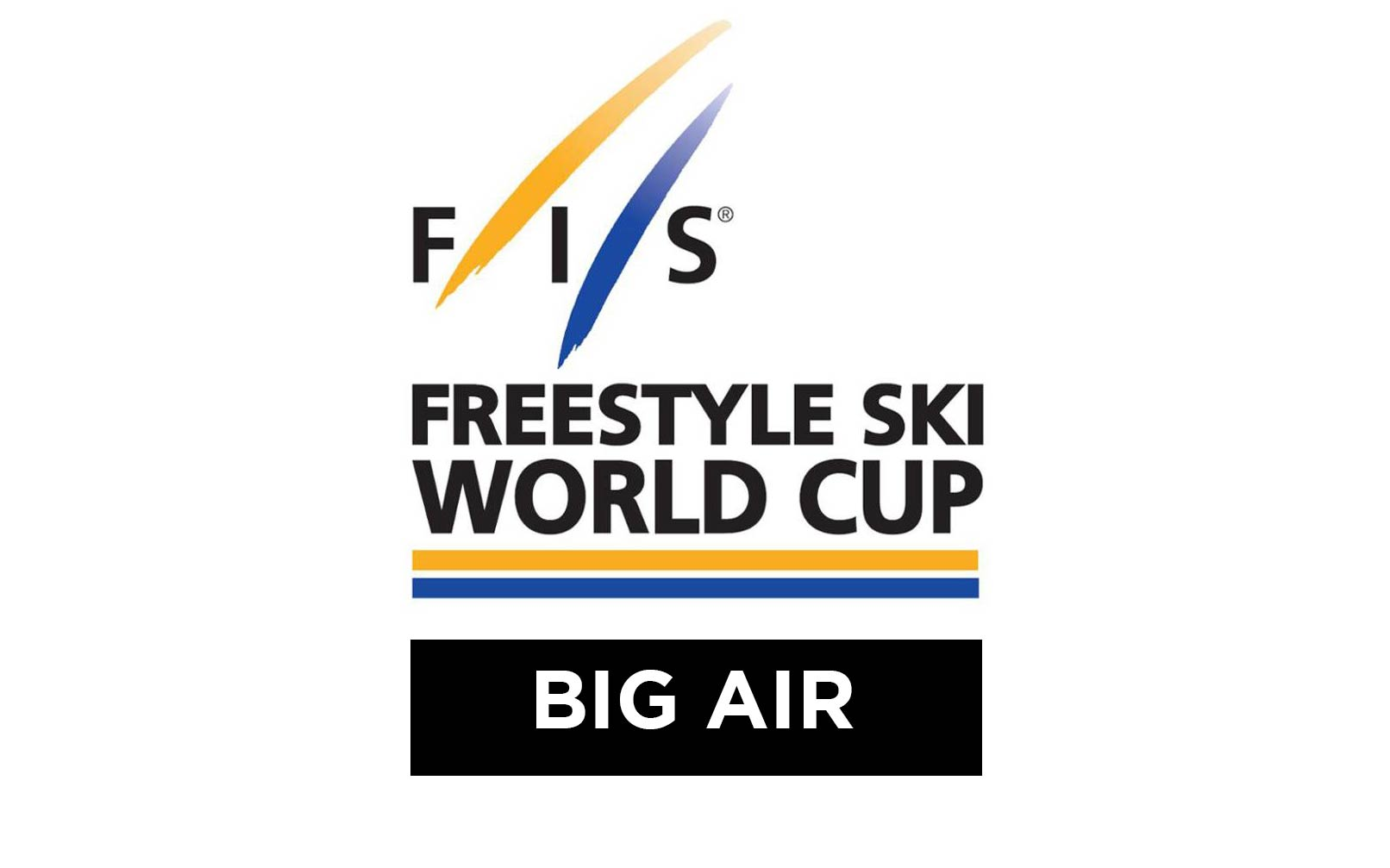 FIS Freestyle Big Air Weltcup #2 @ Beijing, China