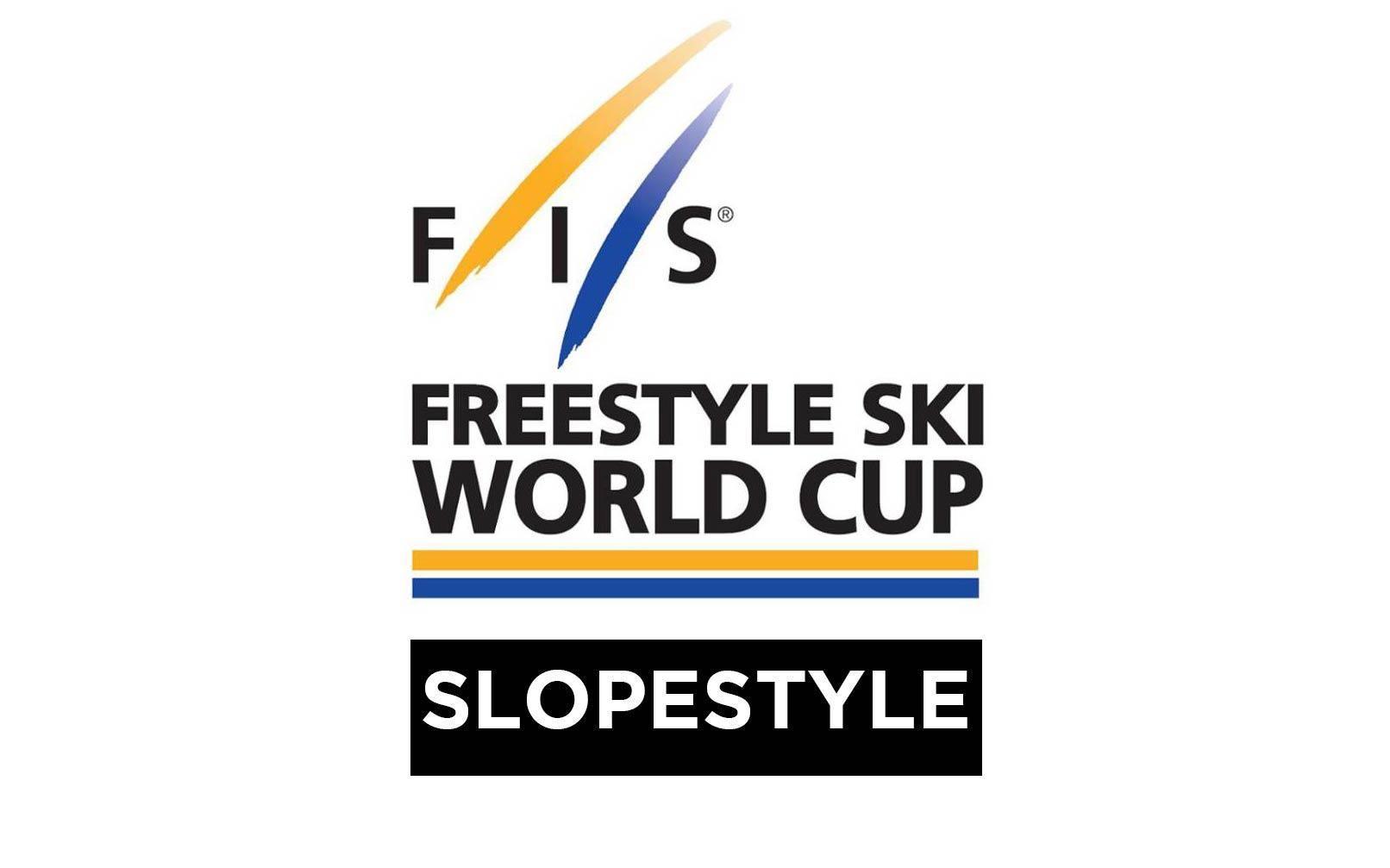 FIS Freestyle Slopestyle Weltcup #4 @ Mammoth Mountain, USA   Mammoth Lakes   Kalifornien   USA