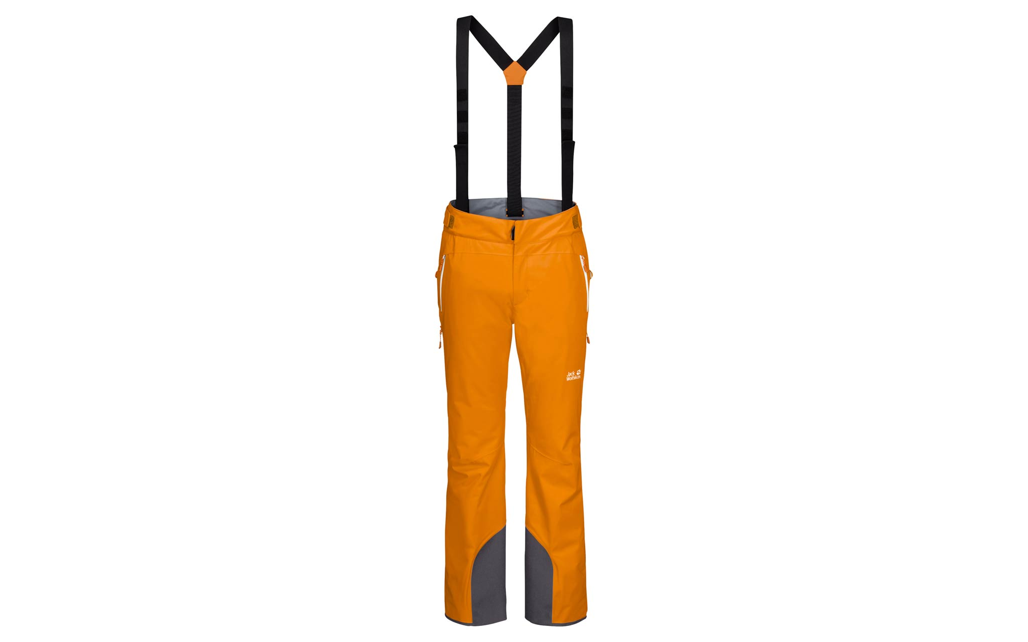 Jack Wolfskin Big White Pants