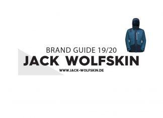 Jack Wolfskin 2019/2020: Outerwear- und Rucksack-Highlights in der Übersicht