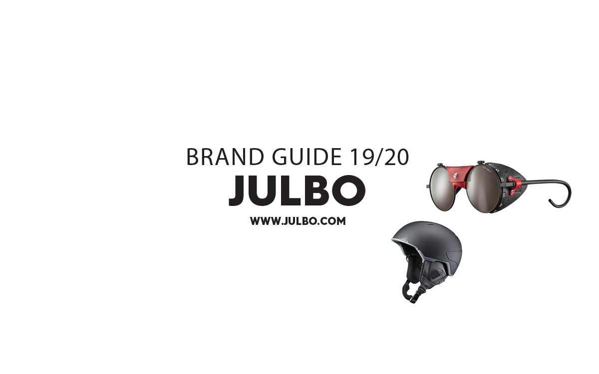 Julbo 2019/2020: Skibrillen- und Safety-Highlights in der Übersicht