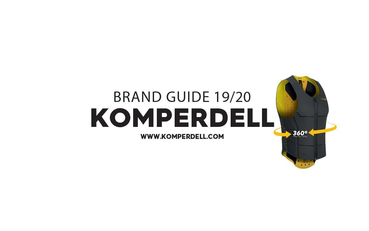 Komperdell 2019/2020: Safety- und Skistöcke-Highlights in der Übersicht