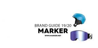 Marker 2019/2020: Skibrillen- und Safety-Highlights in der Übersicht