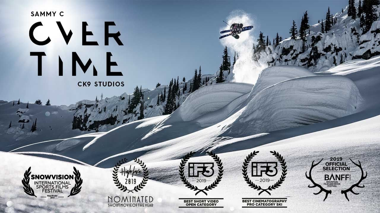"""""""OverTime"""" (Full Movie) – 2019 – Sammy Carlson"""