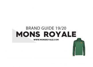 Mons Royale 2019/2020: Wintersportkleidungs-Highlights in der Übersicht
