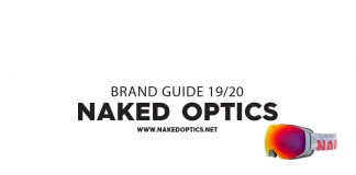 Naked Optics 2019/2020: Skibrillen-Highlights in der Übersicht