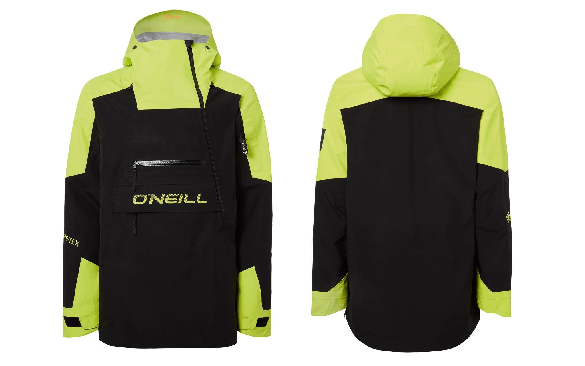 O'Neill Gore-Tex Psycho Tech 3L Anorak