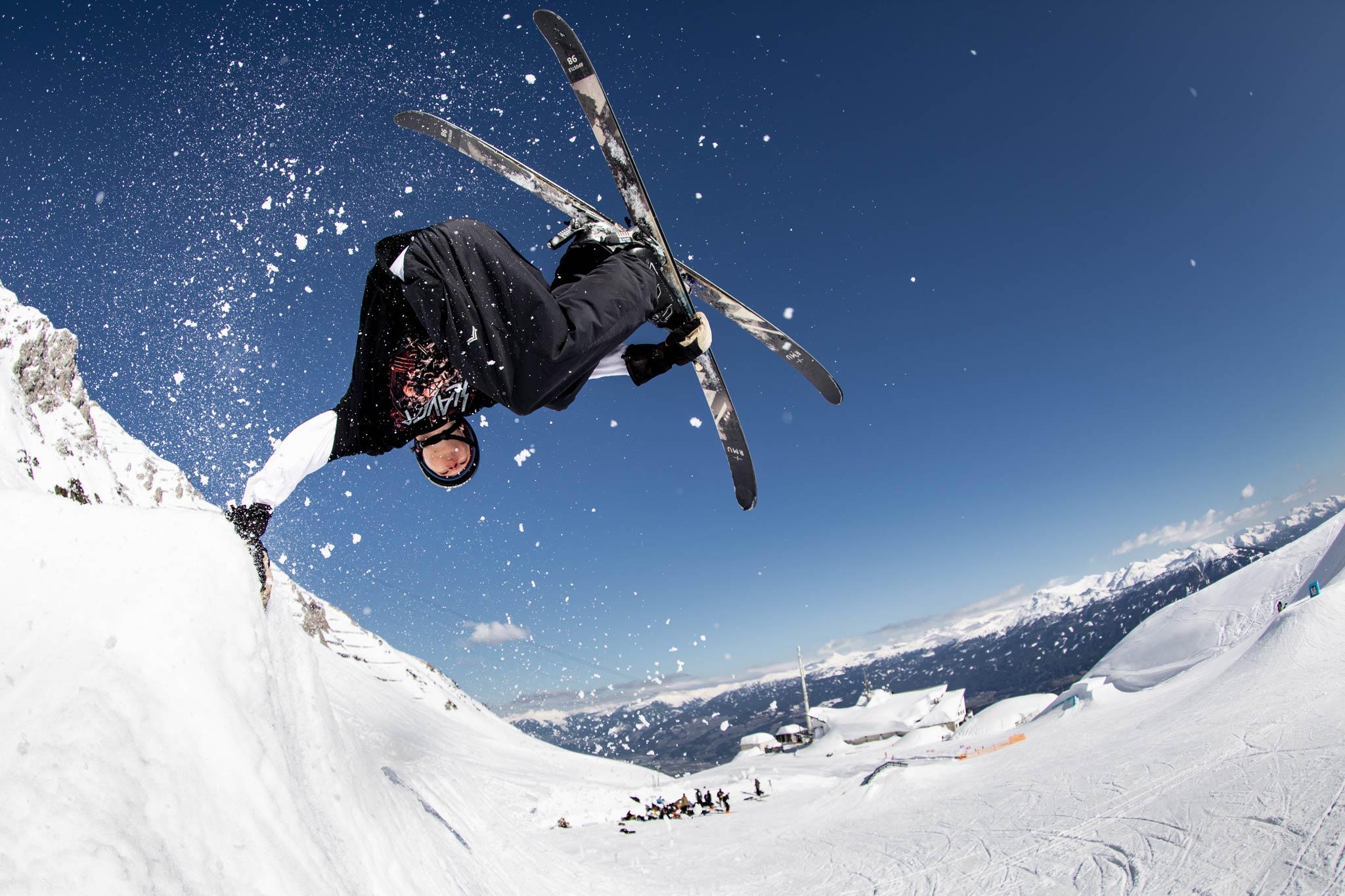 Rider: Basti Hein - Foto: Patrick Steiner
