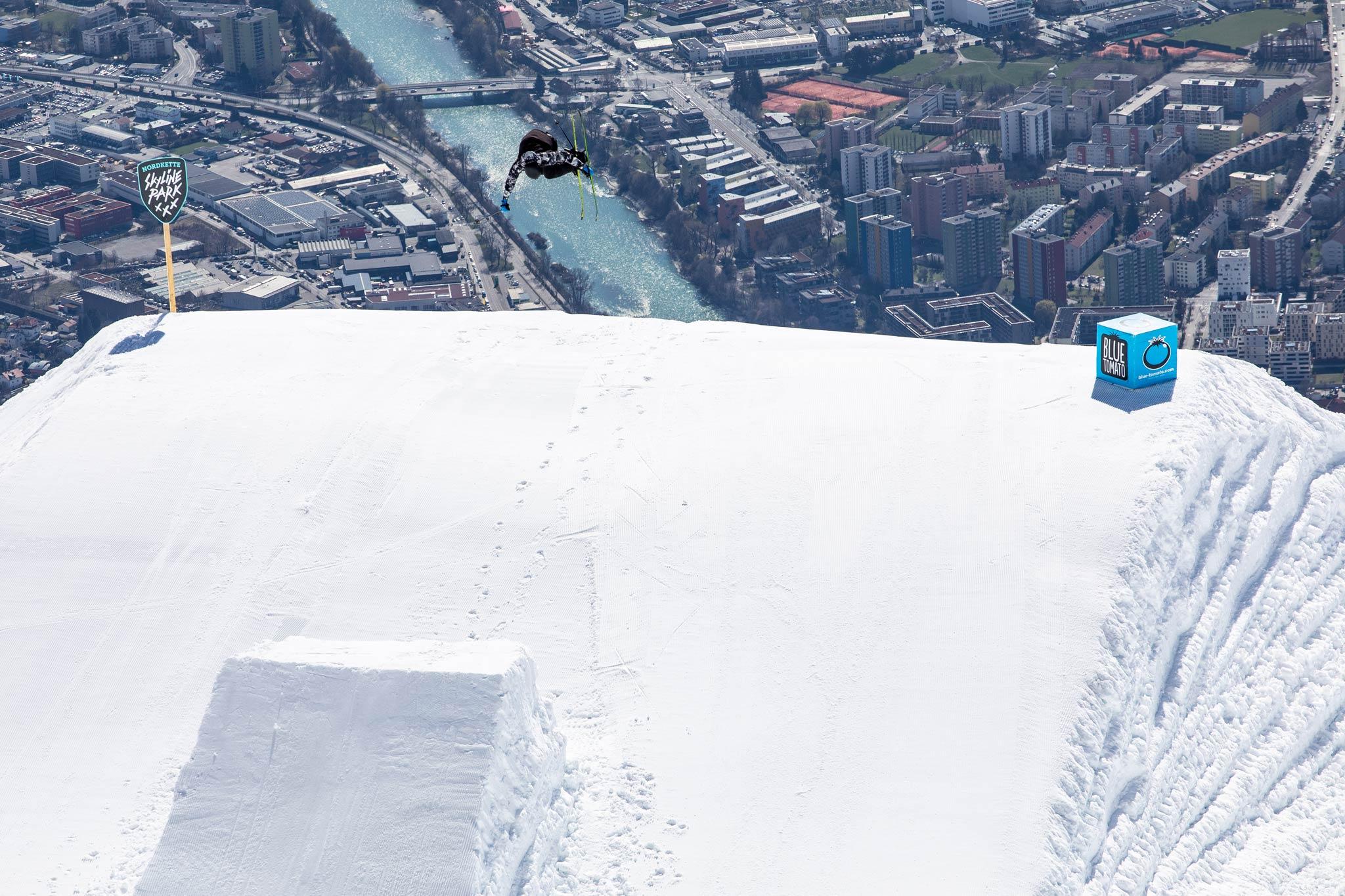Rider: Tobi Müller - Foto: Patrick Steiner