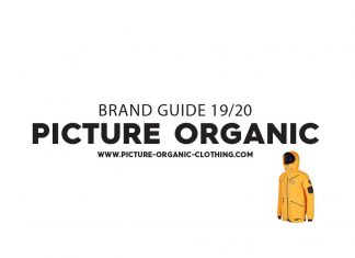 Picture Organic Clothing 2019/2020: Outerwear-Highlights in der Übersicht