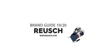 Reusch 2019/2020: Handschuh-Highlights in der Übersicht