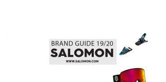 Salomon 2019/2020: Bindungs- und Skibrillen-Highlights in der Übersicht