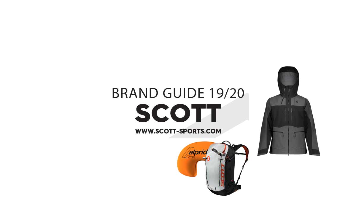 Scott 2019/2020: Safety- und Outerwear-Highlights in der Übersicht