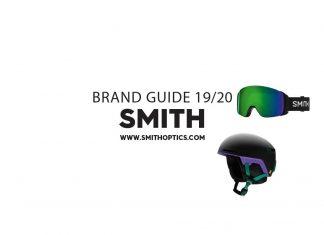 Smith 2019/2020: Skibrillen- und Safety-Highlights in der Übersicht
