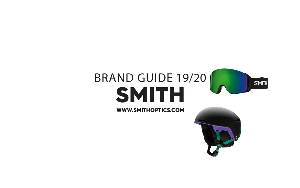 Smith 2019/2020: Skibrillen- und Safety-Highlights in der Übersicht