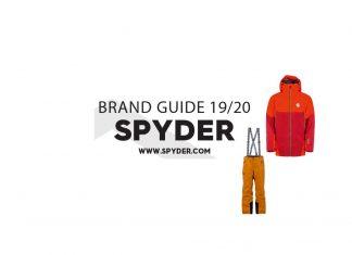 Spyder 2019/2020: Outerwear-Highlights in der Übersicht