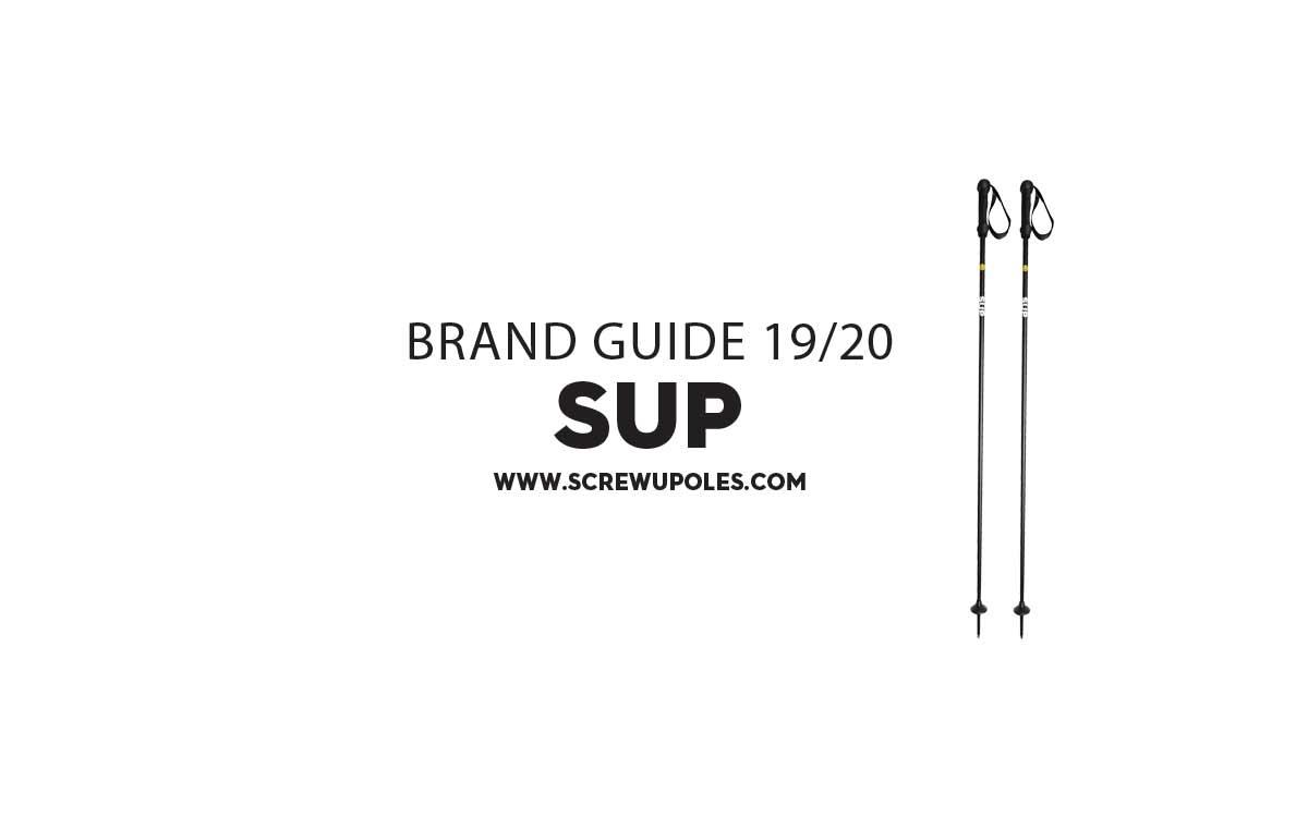 SUP 2019/2020: Skistöcke-Highlights in der Übersicht
