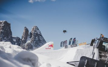 Freeski World Rookie Tour 2019/2020 - Infos & Termine