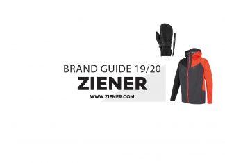 Ziemer 2019/2020: Outerwear-Highlights in der Übersicht