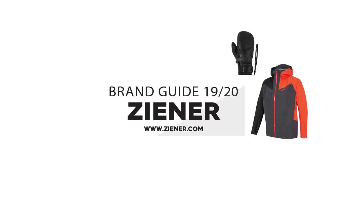 Ziener 2019/2020: Outerwear-Highlights in der Übersicht